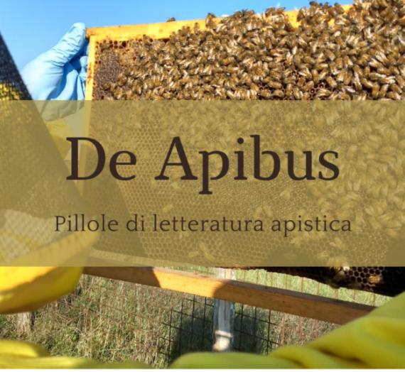 De Apibus – Publio Virgilio Marone