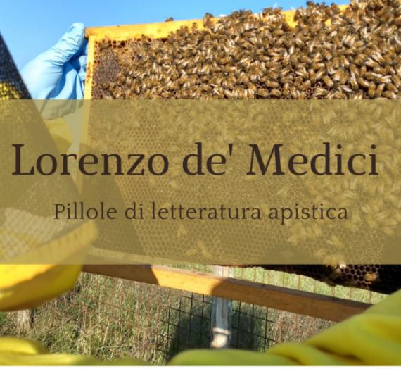 Le Api – Lorenzo De' Medici
