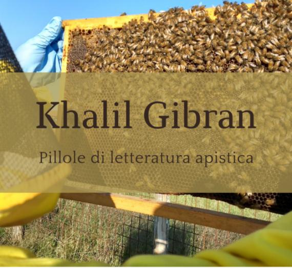 Il piacere – Khalil Gibran