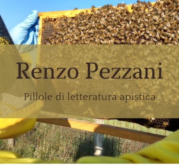 L'ape e il fiore – Renzo Pezzani
