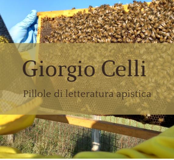 L'ape, un insetto zen – Giorgio Celli