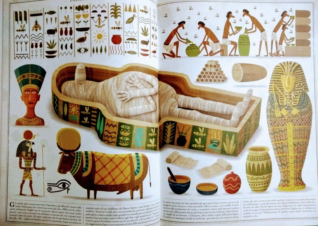 Il regno delle api di Piotr Socha pagina 5