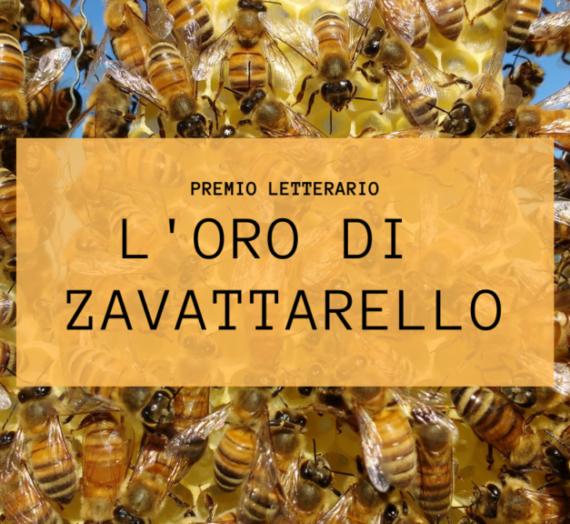 """Premio letterario """"L'Oro di Zavattarello"""" 2018"""