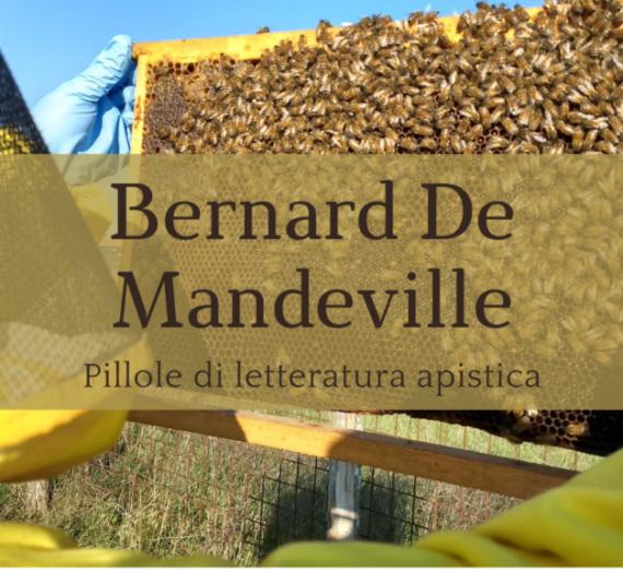 L'alveare scontento, ovvero i furfanti resi onesti – Bernard De Mandeville