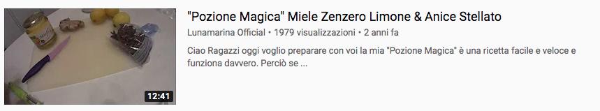 """Immagine del """"miele magico"""" uomo mellificato"""