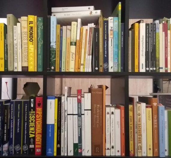 Risparmiare online sui libri di apicoltura