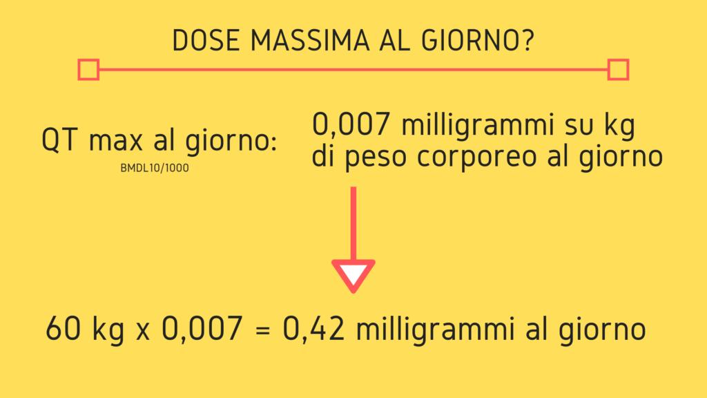 alcaloidi pirrolizidinici italia